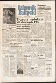 Dziennik Bałtycki, 1957, nr 74
