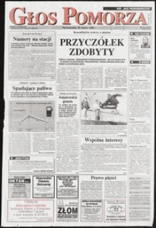 Głos Pomorza, 1998, marzec, nr 75
