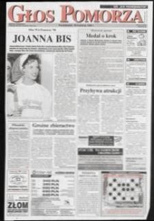 Głos Pomorza, 1998, kwiecień, nr 91