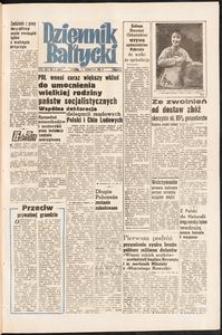 Dziennik Bałtycki, 1957, nr 87
