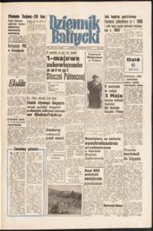Dziennik Bałtycki, 1957, nr 88