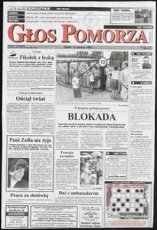 Głos Pomorza, 1998, czerwiec, nr 135