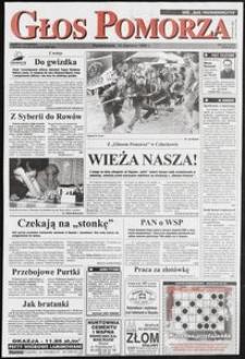Głos Pomorza, 1998, czerwiec, nr 137