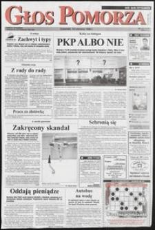 Głos Pomorza, 1998, czerwiec, nr 140