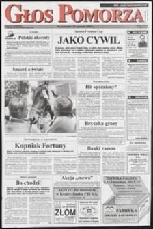 Głos Pomorza, 1998, czerwiec, nr 143