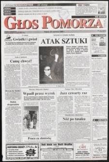 Głos Pomorza, 1998, czerwiec, nr 147