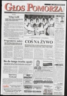 Głos Pomorza, 1998, październik, Nr 232
