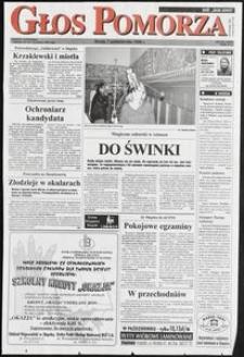 Głos Pomorza, 1998, październik, nr 234