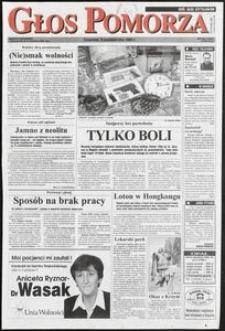Głos Pomorza, 1998, październik, nr 235