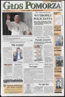 Głos Pomorza, 1998, październik, nr 243