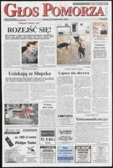 Głos Pomorza, 1998, październik, nr 251