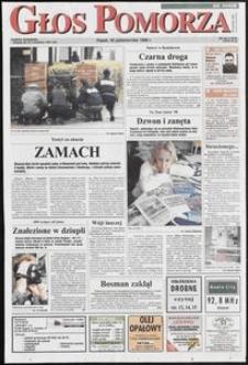 Głos Pomorza, 1998, październik, nr 254