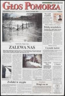 Głos Pomorza, 1998, listopad, nr 257