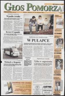 Głos Pomorza, 1998, listopad, nr 278