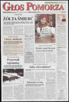 Głos Pomorza, 1998, grudzień, nr 281