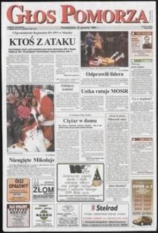 Głos Pomorza, 1998, grudzień, nr 297