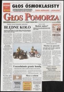 Głos Pomorza, 1999, kwiecień, nr 80