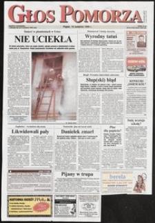 Głos Pomorza, 1999, kwiecień, nr 88