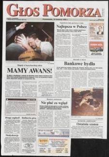 Głos Pomorza, 1999, kwiecień, nr 90