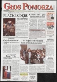Głos Pomorza, 1999, kwiecień, nr 92