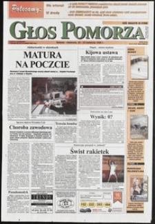 Głos Pomorza, 1999, kwiecień, nr 95