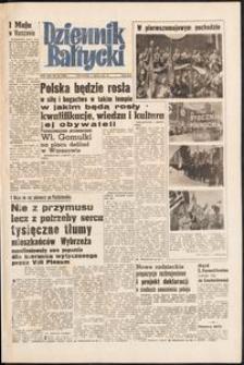 Dziennik Bałtycki, 1957, nr 103