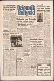 Dziennik Bałtycki, 1957, nr 105