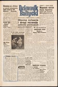 Dziennik Bałtycki, 1957, nr 109
