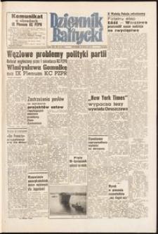 Dziennik Bałtycki, 1957, nr 115