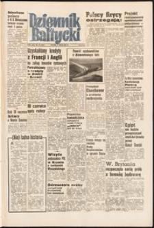 Dziennik Bałtycki, 1957, nr 116