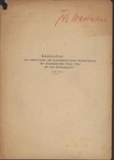 Nachtrag zum ordentlichen und auβerordentlichen Haushaltsplan der Stadtgemeinde Stolp (Pom) für das Rechnungsjahr 1939