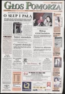 Głos Pomorza, 1999, maj, nr 105