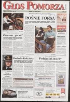 Głos Pomorza, 1999, maj, Nr 107 (14465)