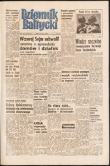 Dziennik Bałtycki, 1957, nr 126