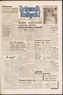 Dziennik Bałtycki, 1957, nr 127