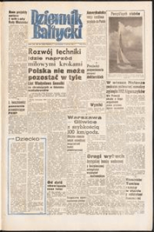 Dziennik Bałtycki, 1957, nr 130
