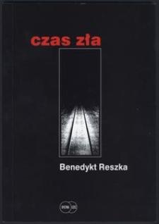 Czas zła : sowieckie bezprawie na kaszubskich Gochach
