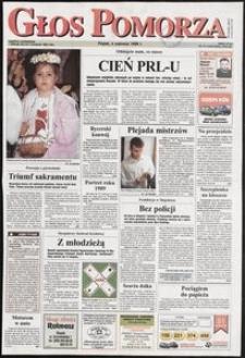 Głos Pomorza, 1999, czerwiec, nr 127