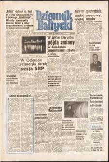 Dziennik Bałtycki, 1957, nr 138