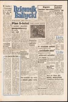 Dziennik Bałtycki, 1957, nr 140