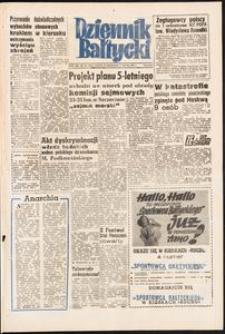 Dziennik Bałtycki, 1957, nr 142