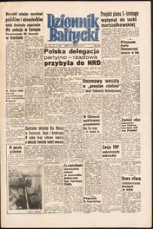 Dziennik Bałtycki, 1957, nr 144