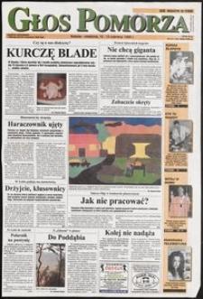 Głos Pomorza, 1999, czerwiec, nr 134
