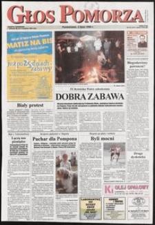 Głos Pomorza, 1999, lipiec, nr 153