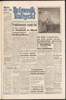 Dziennik Bałtycki, 1957, nr 154