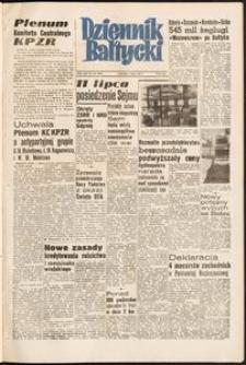 Dziennik Bałtycki, 1957, nr 157