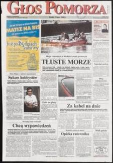 Głos Pomorza, 1999, lipiec, nr 155