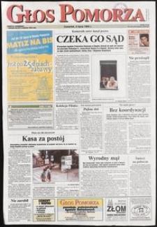 Głos Pomorza, 1999, lipiec, nr 156
