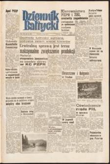 Dziennik Bałtycki, 1957, nr 163