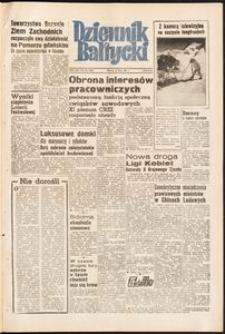 Dziennik Bałtycki, 1957, nr 167